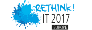 Rethink! IT Europe 2017 London IoT