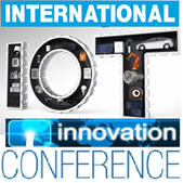 IoT International Innovation Conference 2017 (I3C'17) Saidia Morocco