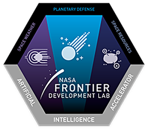 spacetech accelerator NASA Frontier Development Lab